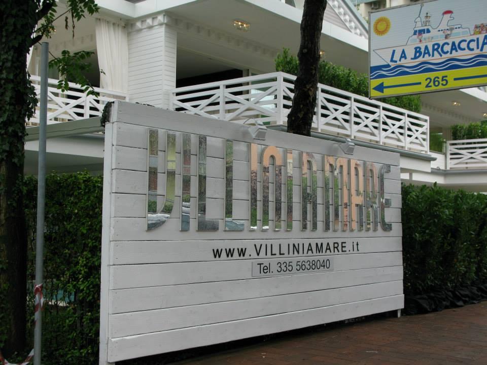 PETRA e VILLINIAMARE: un progetto residenziale affacciato sul mare
