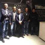 Tm Italia apre le porte per una due giorni esperienziale - Cucine su Misura | TM Italia Cucine - IMG_0298-150x150