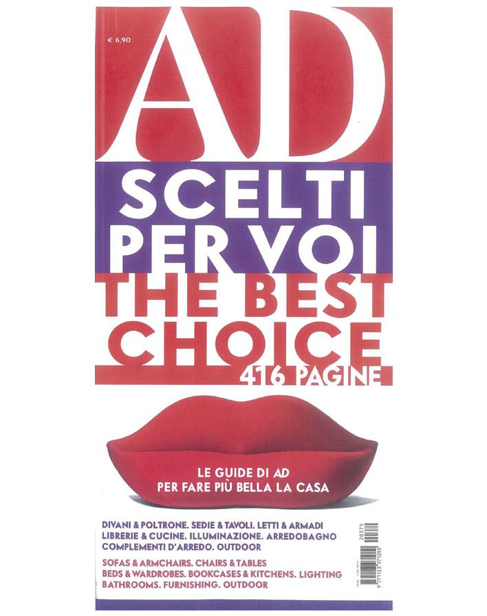AD Best Choice (12/2012)