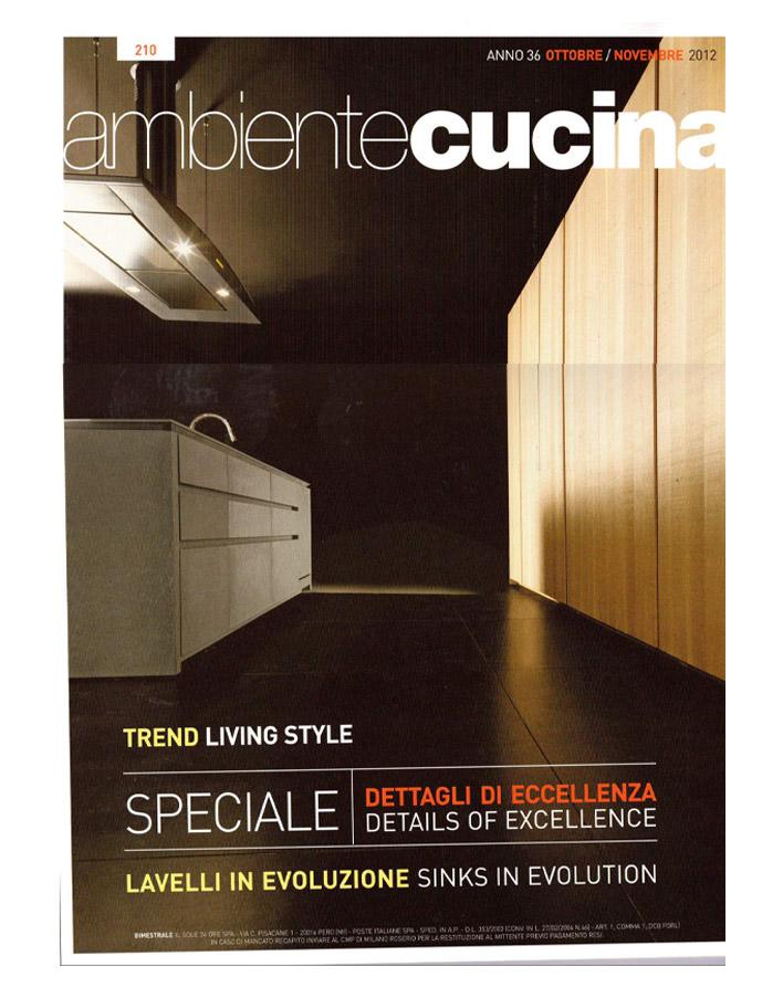 Ambiente Cucina (11/2012)