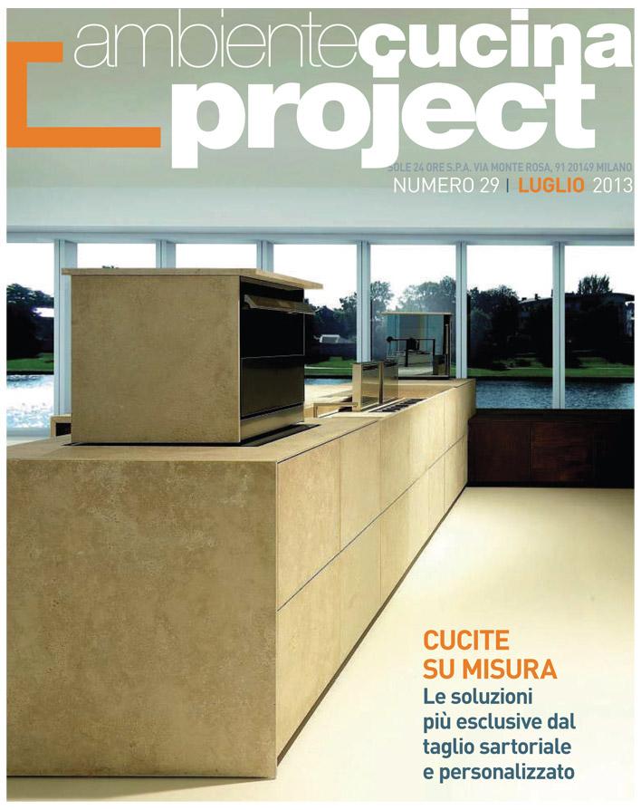 Ambiente Cucina Project ( 07/2013)