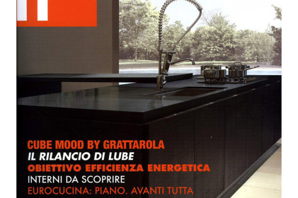 Design Diffusion Cucine (05/2012)