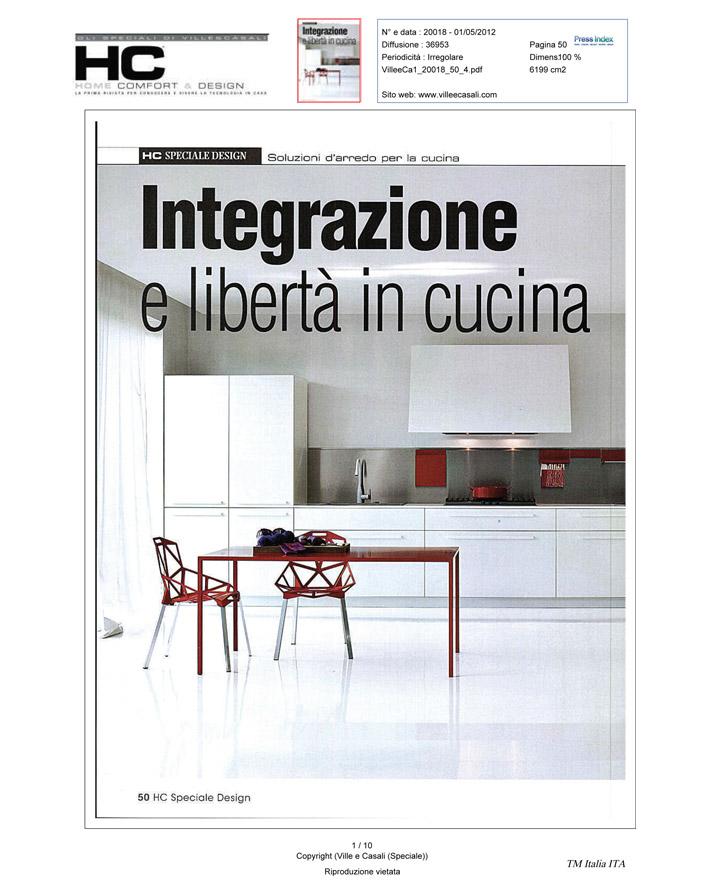 HOME COMFORT & DESIGN (05/2012)
