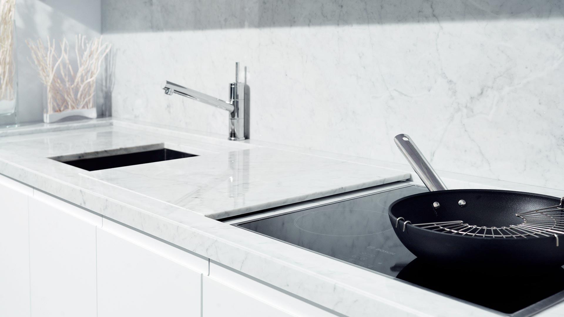 Cucine freestanding foto 38
