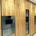OLIVE WOOD FOR A UNIQUE, PRECIOUS, BESPOKE KITCHEN, BY TM ITALIA CUCINE - TM Italia - 3-150x150