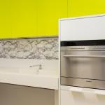Cucina domotica personalizzata HDOMO