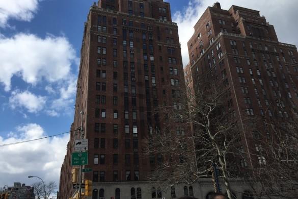 London Terrace e Trump Tower: due edifici a New York per il nostro artigianato su misura