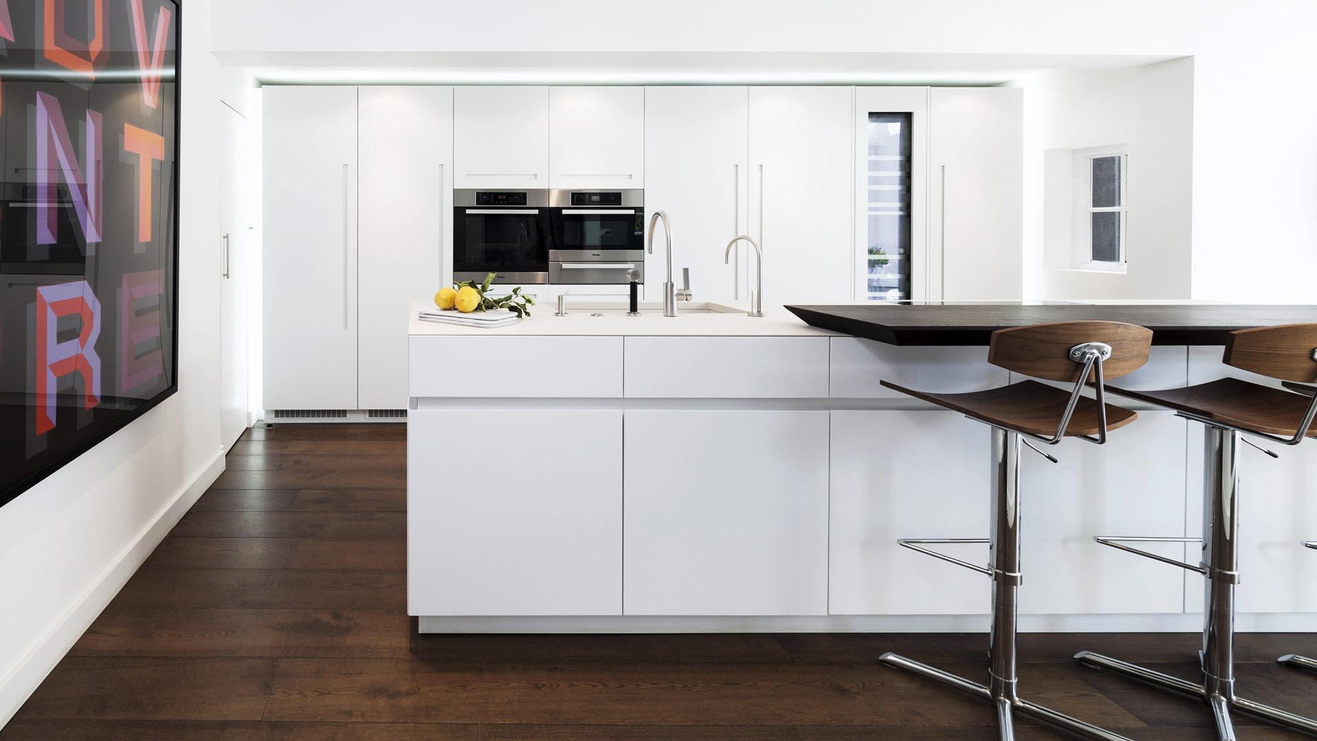 Cucine Design e Cucine su misura \