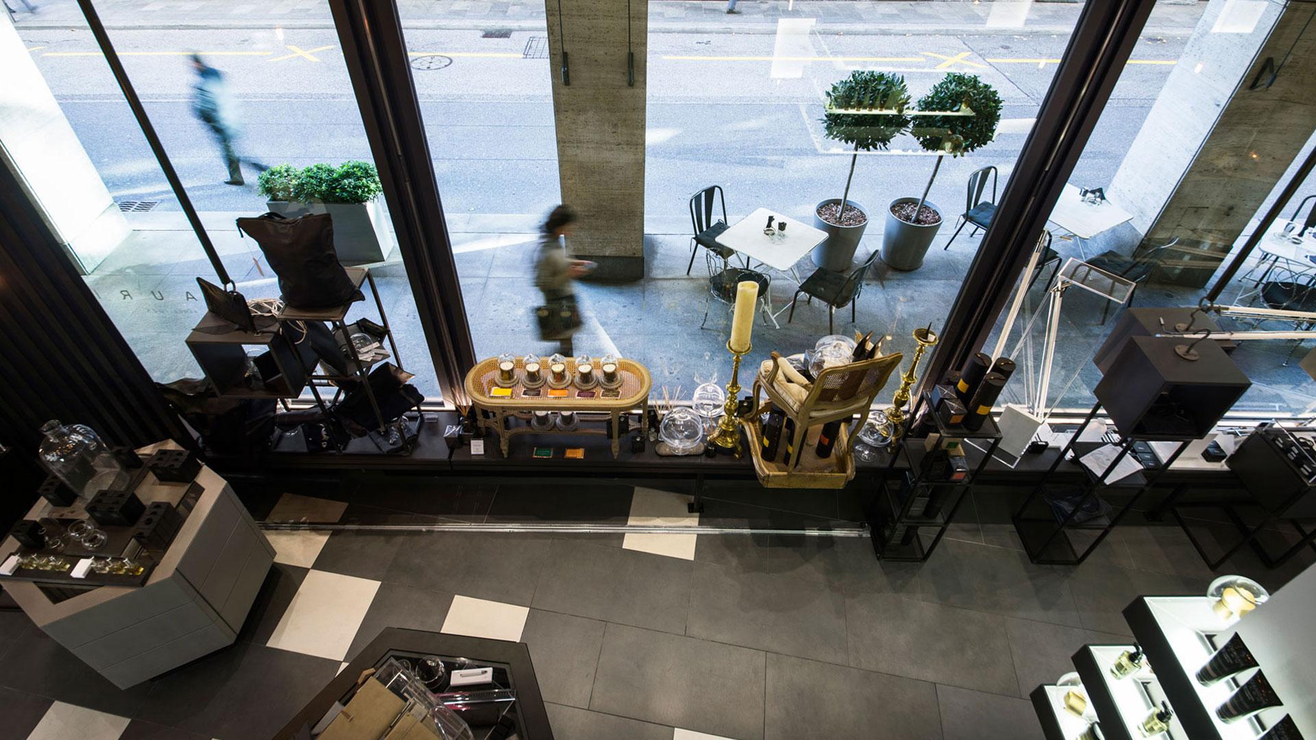 Retail: Mauri Global Beauty Concept Store in Lugano - TM Italia - TM_CH_LU_MAURI_07