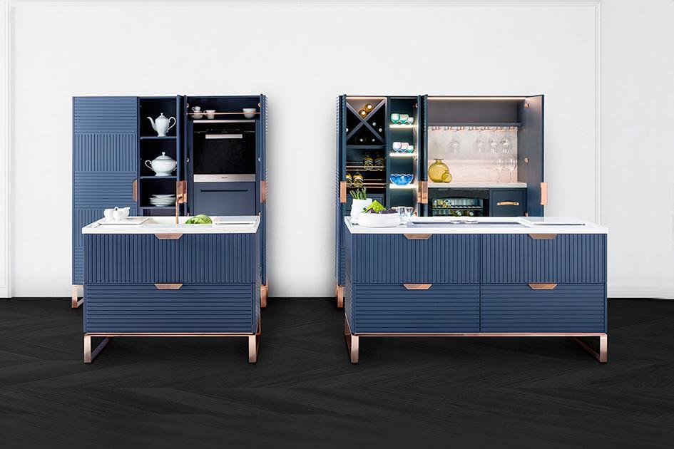 Al via il Superdesign Show. TM Italia presenta le sue nuove collezioni. - Cucine su Misura | TM Italia Cucine - miuccia-gallery-21