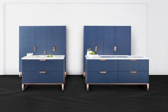 TM Italia unveils three new collections in Milan at Superdesign Show