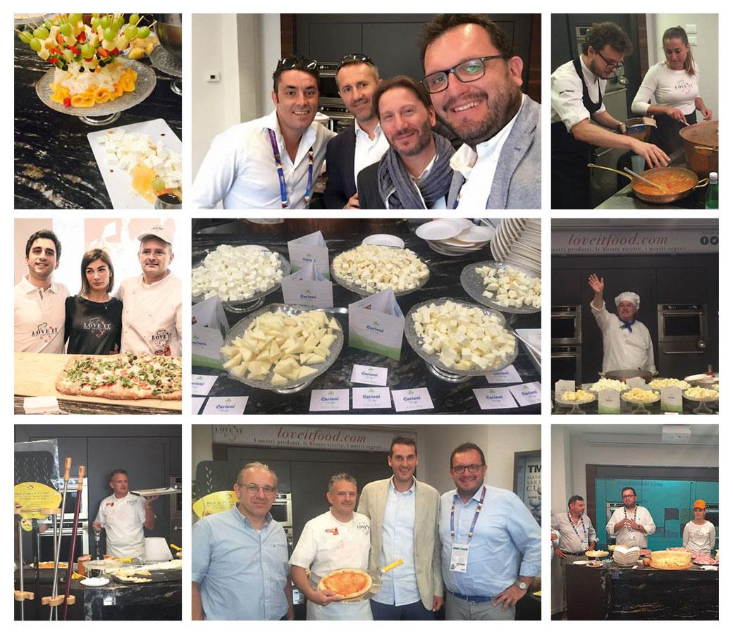 Passepartout, una solida showkitchen in cristallo e acciaio al Cibus 2016 - Cucine su Misura | TM Italia Cucine - Love-it-02