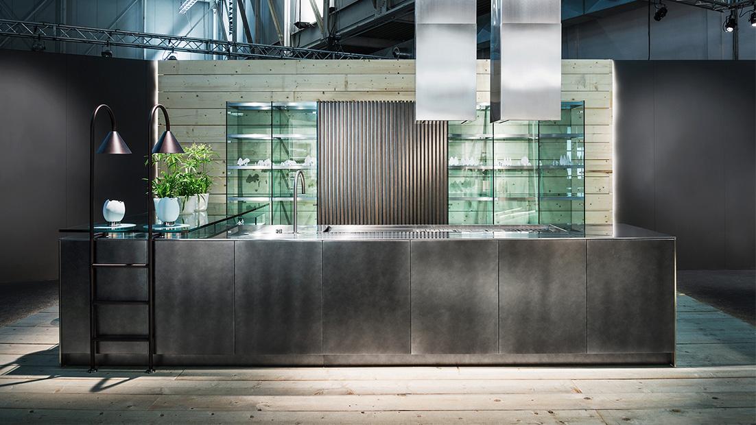 D90/12-D90/TP, il fascino delle architetture moderne - Cucine su Misura | TM Italia Cucine - d90-gallery-4