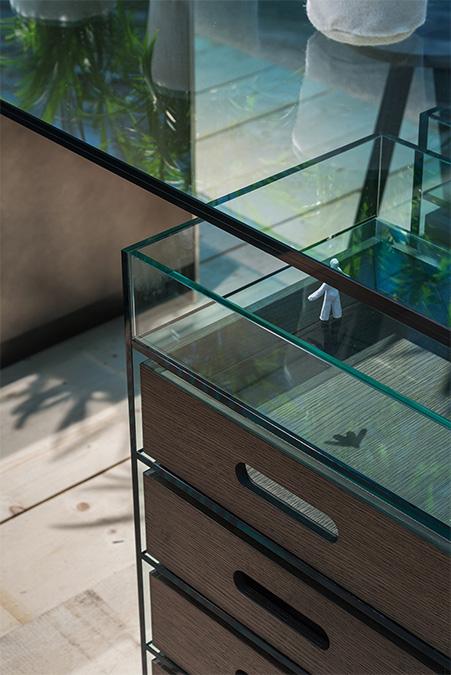 D90/12-D90/TP, il fascino delle architetture moderne - Cucine su Misura | TM Italia Cucine - d90-gallery-5