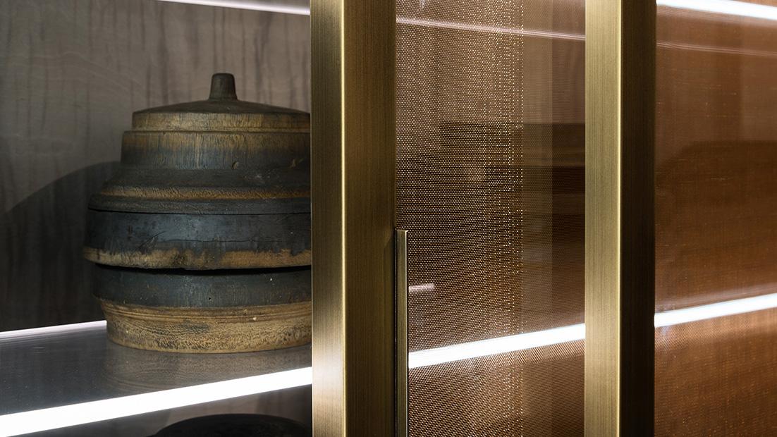 Neolite, l'evoluzione del concept Petra - Cucine su Misura | TM Italia Cucine - neolite-gallery-1