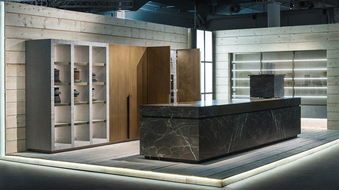 Neolite, l'evoluzione del concept Petra - Cucine su Misura | TM Italia Cucine - neolite-gallery-3