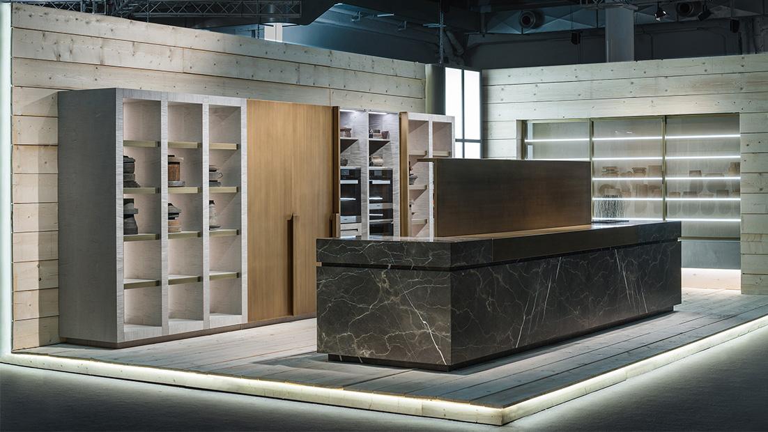 Neolite, l'evoluzione del concept Petra - Cucine su Misura | TM Italia Cucine - neolite-gallery-4