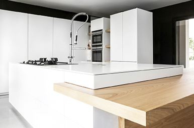 201209 – Cucina Design Con Isola