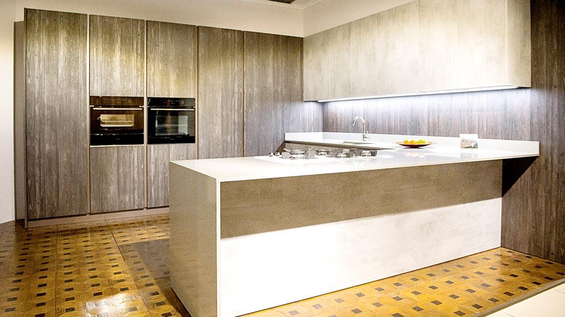 Presentati a Kiev due progetti cucina inediti nell'Atelier TM Italia Dominio - Cucine su Misura | TM Italia Cucine - dominio-ews-gallery-4