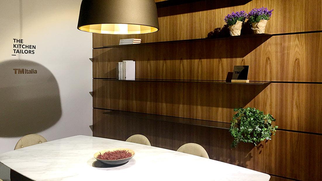Presentati a Kiev due progetti cucina inediti nell'Atelier TM Italia Dominio - Cucine su Misura | TM Italia Cucine - dominio-ews-gallery-5