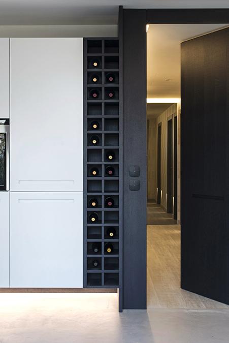 Cucina e Living: soluzioni su misura per arredare l'open space - 3-CONTINUITAESTETICA-cucinasospesarecanati-2