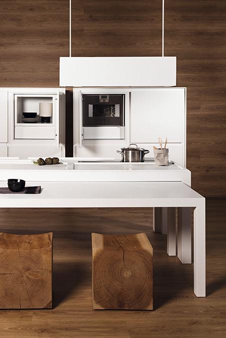 Cucina e Living: soluzioni su misura per arredare l'open space - OFFkitchen-dettaglio