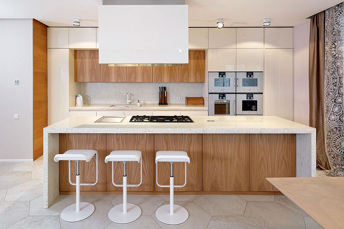 Freestanding Kitchens | TM Italia Design Kitchen Projects - freestanding_kitchens_TMItalia-galery1-3