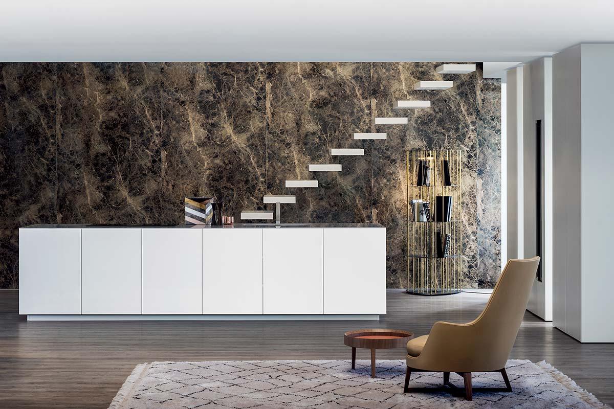 Freestanding Kitchens | TM Italia Design Kitchen Projects - freestanding_kitchens_TMItalia-galery2-1