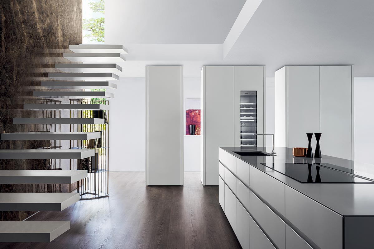 Freestanding Kitchens | TM Italia Design Kitchen Projects - freestanding_kitchens_TMItalia-galery2-2