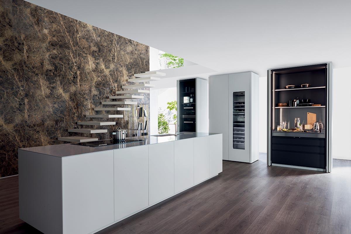 Freestanding Kitchens | TM Italia Design Kitchen Projects - freestanding_kitchens_TMItalia-galery2-3