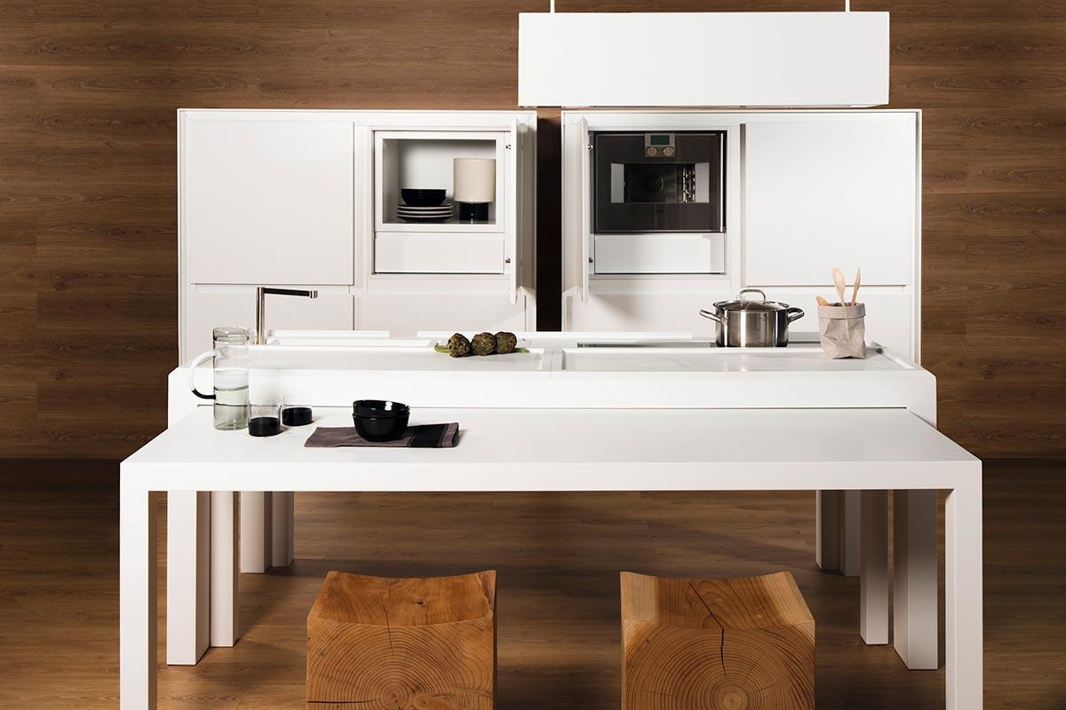 Freestanding Kitchens | TM Italia Design Kitchen Projects - freestanding_kitchens_TMItalia-galery3-2