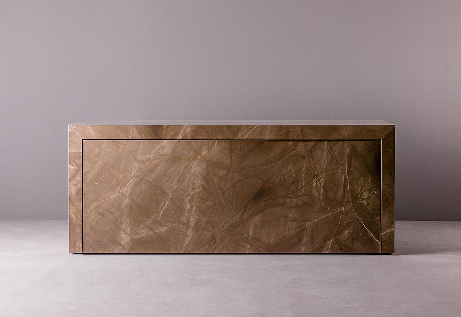 TM Italia produce la prima cucina in marmo con trattamento AzeroCare - Cucine su Misura | TM Italia Cucine - TMItalia-news-antolini-gallery-1