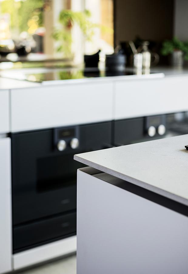 A Londra due nuovi progetti cucina su misura per il nuovo showroom di HUB Kitchen - TM_LN17_0011