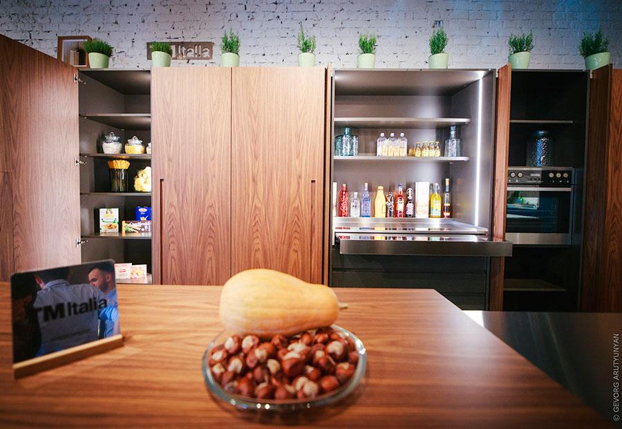 A MOSCA UN NUOVO ATELIER TM ITALIA IN PARTNERSHIP CON LAB DESIGN - Cucine su Misura | TM Italia Cucine - TMItalia-evento-nuovo-atelier-mosca-2