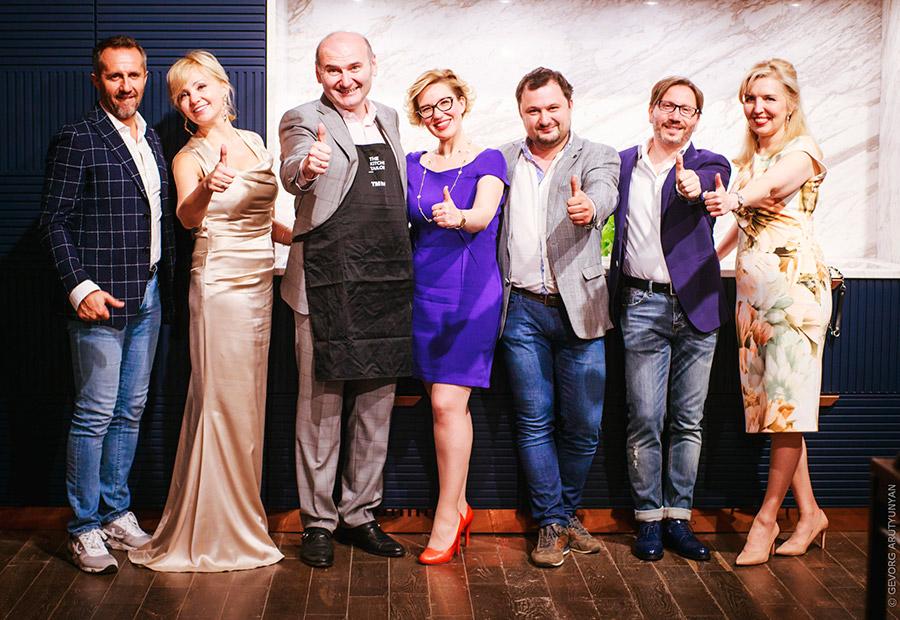 A MOSCA UN NUOVO ATELIER TM ITALIA IN PARTNERSHIP CON LAB DESIGN - Cucine su Misura | TM Italia Cucine - TMItalia-evento-nuovo-atelier-mosca-6