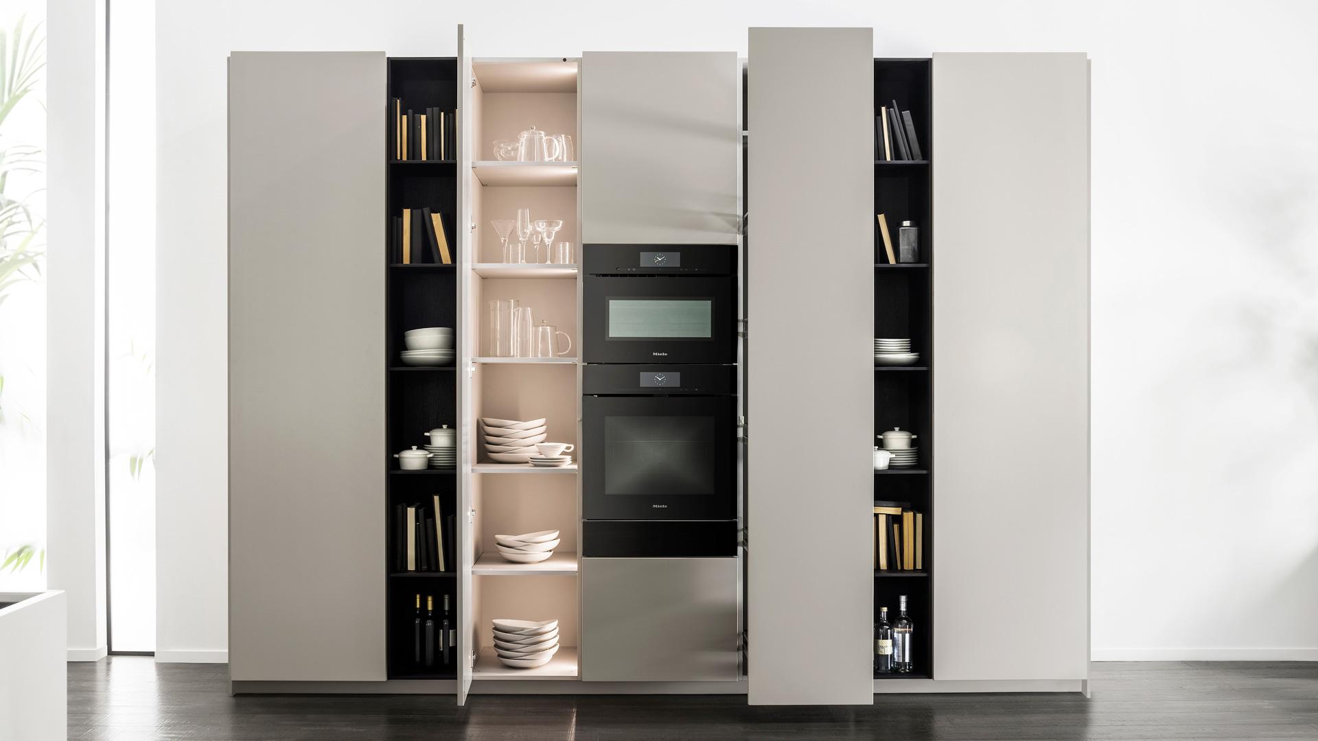 Cucina design con penisola composizione D90+ - D90_brandsite-gallery_04