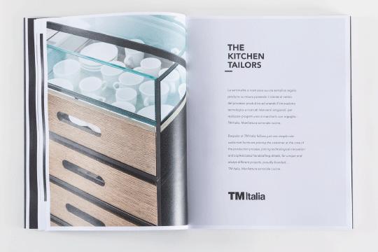 Entra nel mondo TM Italia e delel Cucine Design - Iscriviti alla Newsletter - MadetoMeasure_NL_2