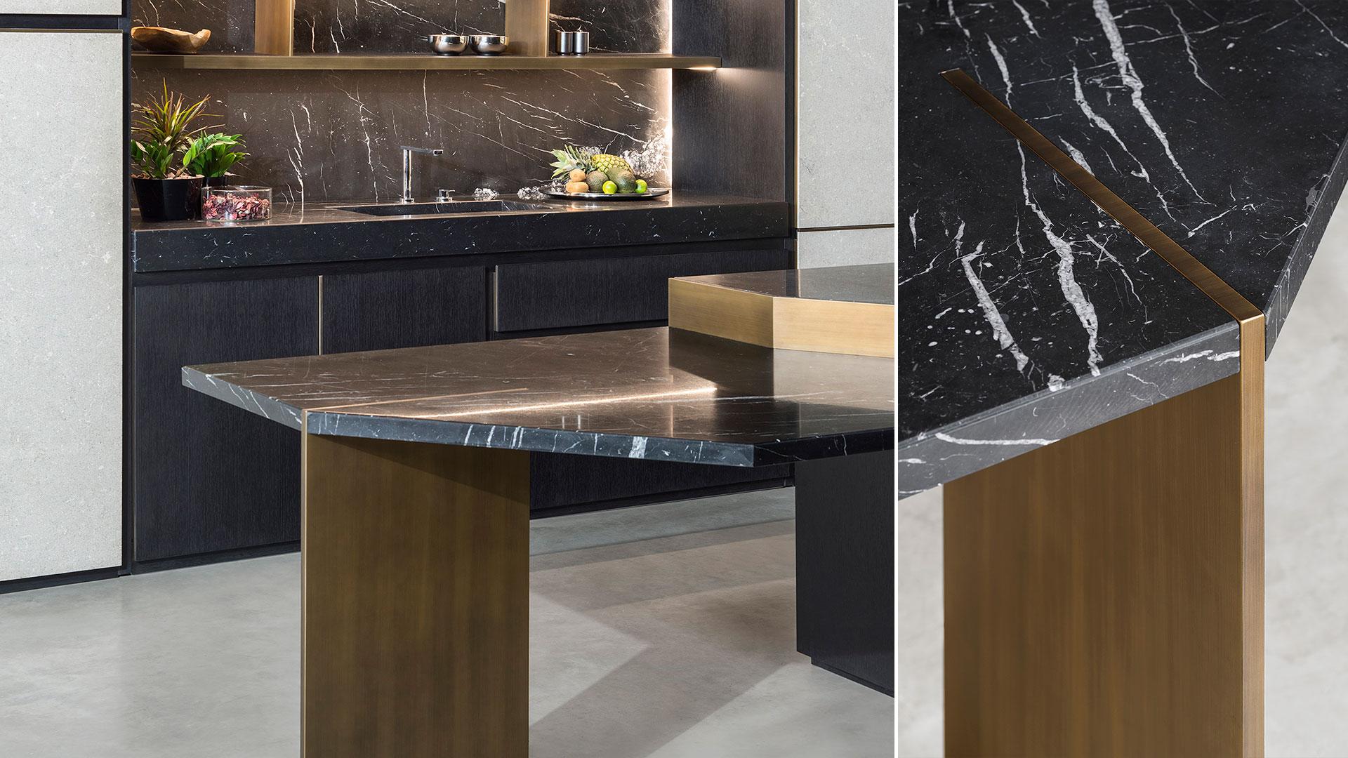 Design kitchen, smart kitchen, stone kitchen - Special Project Petra(18) - TM_MI2018_Petra18_new_006