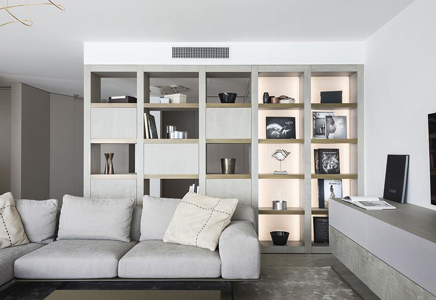 Cucine su misura e pareti attrezzate: i sistemi modulari TM Italia - news-pareti-attrezzate-progettipareti-locarno