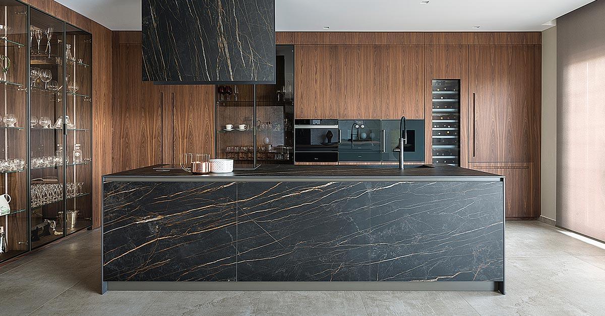 Design Kitchens | TM Italia Custom kitchens & Bespoke kitchens