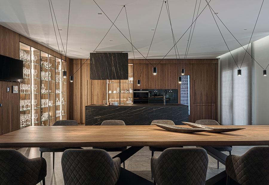 i-Novo Design Awards 2019: la candidatura di TM Italia Cucine - news-INOVO-galley-2