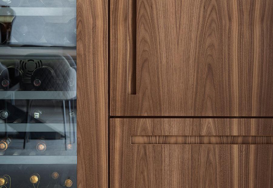 i-Novo Design Awards 2019: la candidatura di TM Italia Cucine - news-INOVO-galley-4