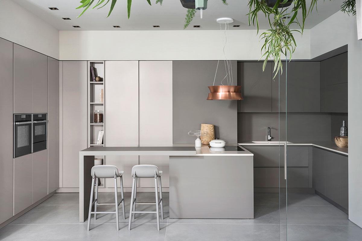 ViaLarga3: l'atelier milanese di TM Italia selezionato da Ambiente Cucina tra i 12 punti vendita più innovativi d'Italia - Cucine su Misura | TM Italia Cucine - gallery-news-INNOVAZIONE-IN-STORE-3