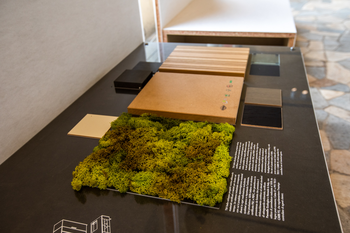 La cucina Rua, design Ruadelpapavero, selezionata per l'ADI Design Index 2019 - INDEX2019Milano-00211