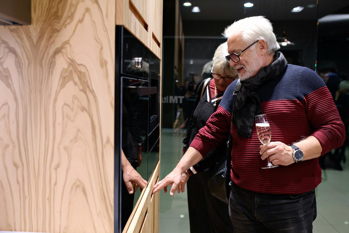 TM Italia inaugura il suo primo Atelier monomarca a Kiev - IND_5020