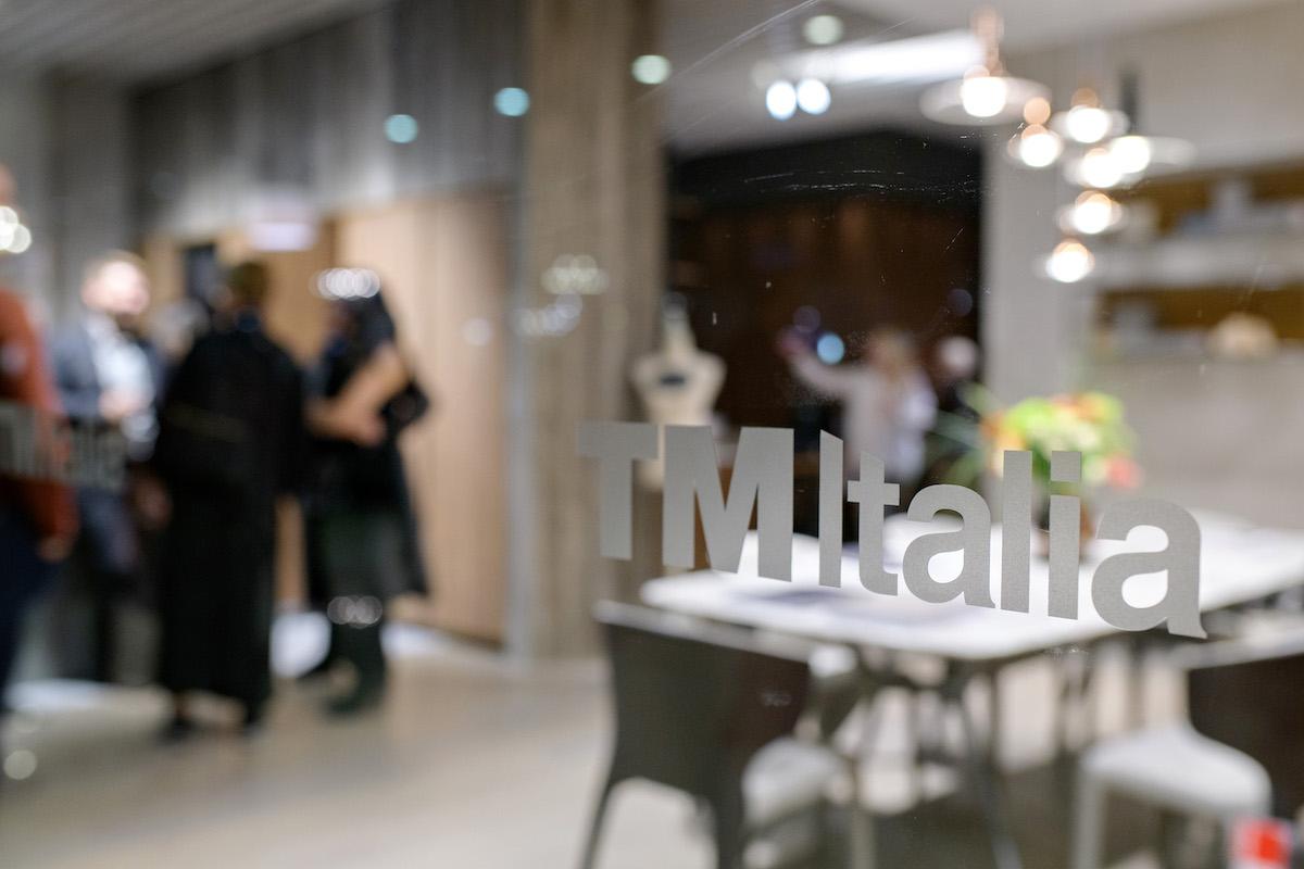 TM Italia inaugurates its first mono-brand atelier in Kiev, Ukraine - IND_5091