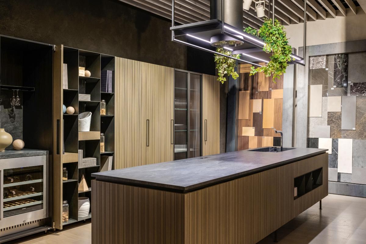TM Italia inaugurates its first mono-brand atelier in Kiev, Ukraine - gallery-evento-kiev-cucine-1-1