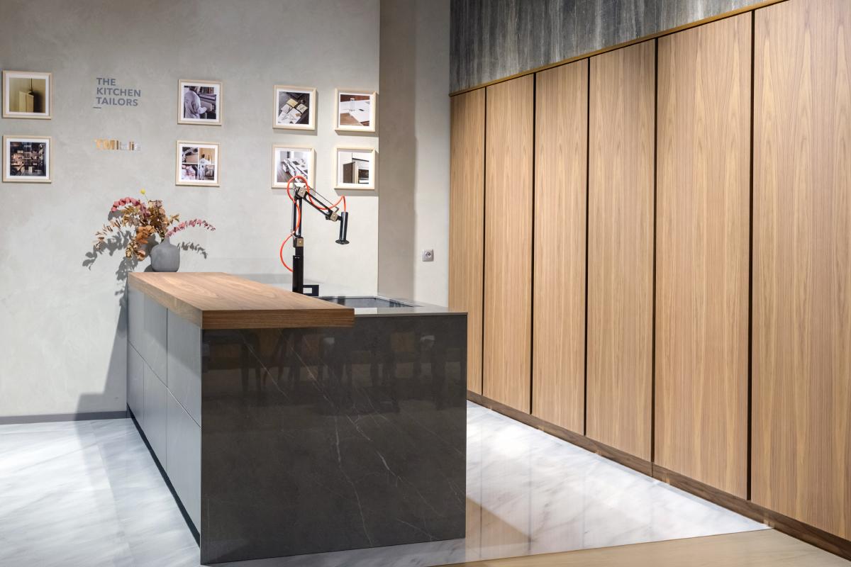 TM Italia inaugurates its first mono-brand atelier in Kiev, Ukraine - gallery-evento-kiev-cucine-3