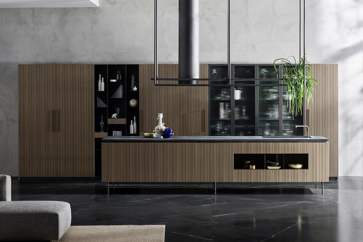 La cucina Rua, design Ruadelpapavero, selezionata per l'ADI Design Index 2019 - news-ADI-INDEX-GALLERY-1