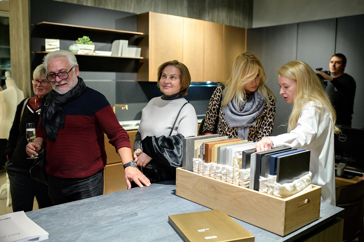 TM Italia inaugurates its first mono-brand atelier in Kiev, Ukraine - news-kiev-img-gallery-11